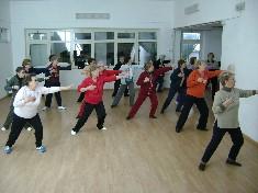 ouderen gymnastiek oefeningen